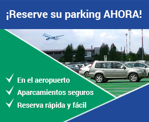 Reserva tu parking online