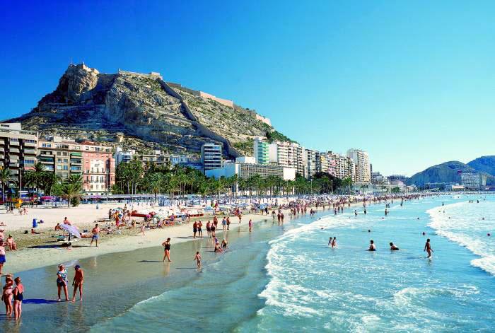 Hoteles para reuniones en Alicante