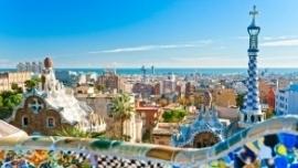 Hoteles para reuniones en Barcelona