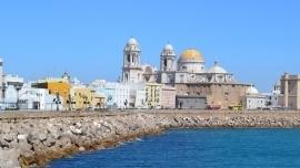 Hoteles para reuniones en Cadiz