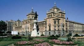 Hoteles para reuniones en Valladolid
