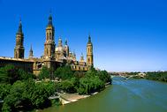 Hoteles para reuniones en Zaragoza