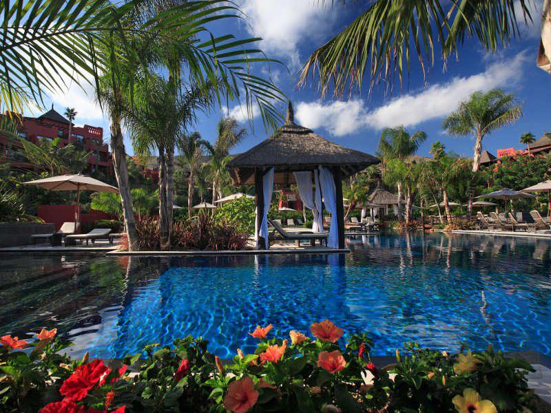 hoteles alicante 5 estrellas spa