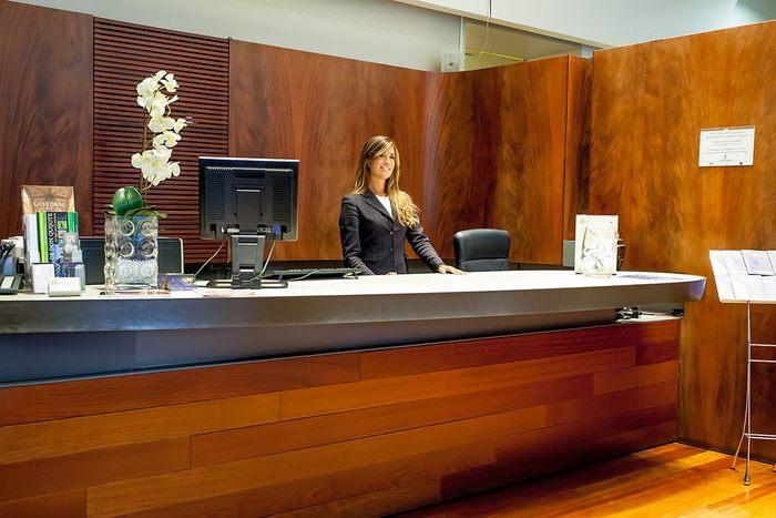 Sala de reuniones y conferencias en Gran Hotel Albacete, Albacete ...